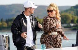 Maite Kelly und Mike Singer DSDS Deutschland sucht den Superstar