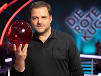 Martin Rütter Die Rote Kugel