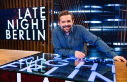 """""""Late Night Berlin"""" geht 2021 dienstags auf Sendung."""