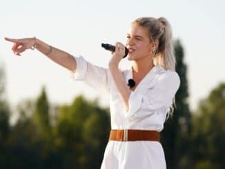 Pia-Sophie Remmel Deutschland sucht den Superstar