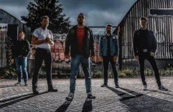 Savage Beat band small