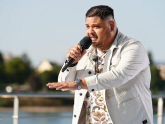 Serzan Mehmedov Deutschland sucht den Superstar