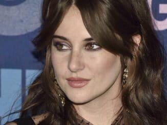 "Shailene Woodley - ""Big Little Lies"" Season 2 New York City Premiere"