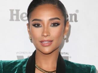 Shay Mitchell - Variety and Women in Film Host Pre-70th Annual Primetime Emmy Awards Celebration