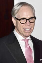Tommy Hilfiger - Breast Cancer Research Foundation Hot Pink Gala