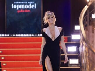 Germany's Next Topmodel - by Heidi Klum;