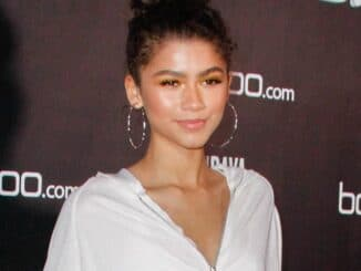Zendaya - BooHoo.com Block Party with Special Guest Zendaya