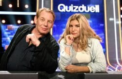 Quizduell-Olymp, Folge 330