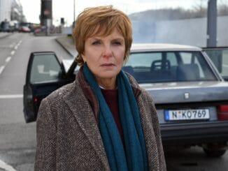 """Im ZDF: """"Kommissarin Lucas""""- Neuanfang in Nürnberg"""