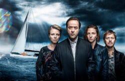 """Mini-Serie """"Tod von Freunden"""" im ZDF und in der ZDFmediathek"""