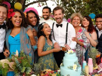 """Free-TV-Premiere im ZDF: """"Meine chaotische Hochzeit"""""""