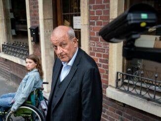 """Neuer """"Wilsberg""""-Krimi im ZDF: """"Überwachen und belohnen"""""""
