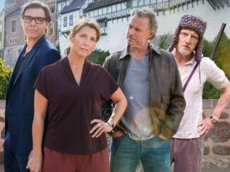 """""""Herzkino""""-Reihe """"Nächste Ausfahrt Glück"""" startet im ZDF"""