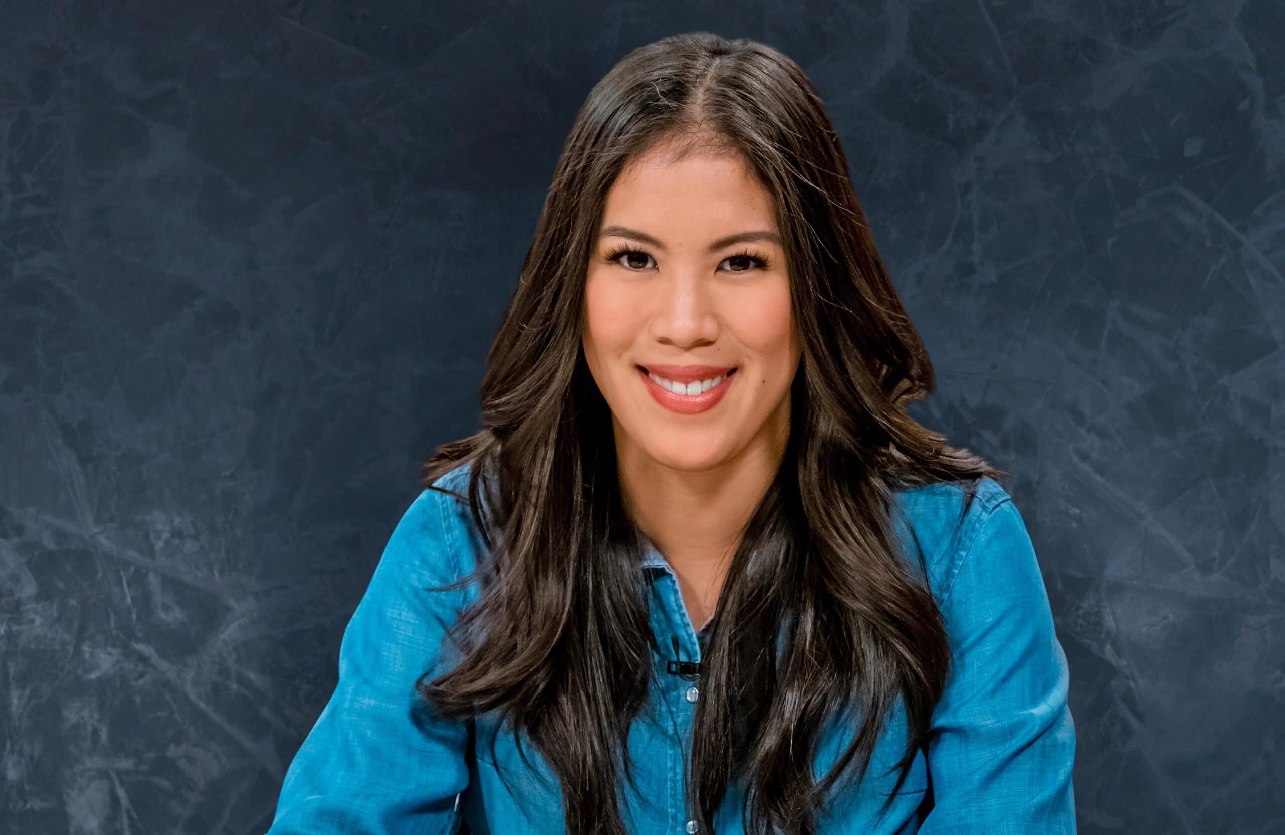 ZDF verpflichtet Mai Thi Nguyen-Kim exklusiv