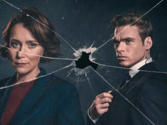 """Bodyguard"": dreiteilige Miniserie im ZDF-Montagskino"