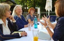 """Wege aus der Rentenlücke bei """"plan b"""" im ZDF"""