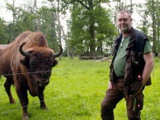 """Zum Schutz der Tiere: """"plan b"""" im ZDF über Artenvielfalt"""