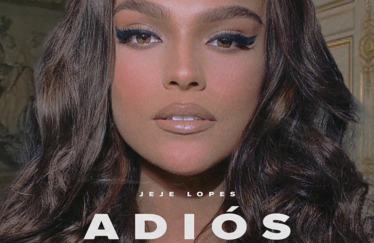 "Jeje Lopes - ""Adiós"""