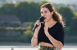 Laura Minner Deutschland sucht den Superstar