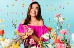"""Jana Ina Zarrella Start der 5. Staffel: """"Love Island - Heiße Flirts und wahre Liebe"""""""