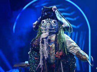"""Fantastische Verstärkung für """"The Masked Singer"""""""
