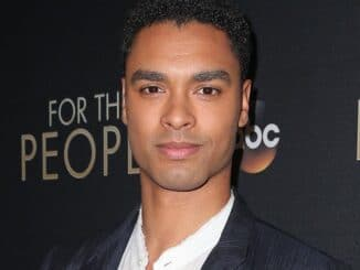 "Rege-Jean Page - ABC's ""For the People"" TV Series Los Angeles Premiere"
