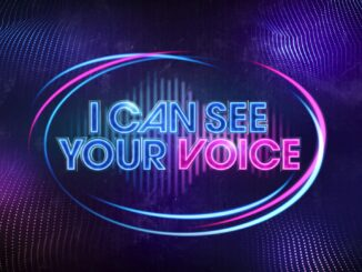 """I Can See Your Voice"""