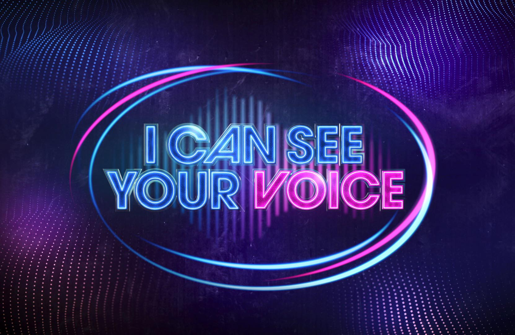 """""""I Can See Your Voice"""""""