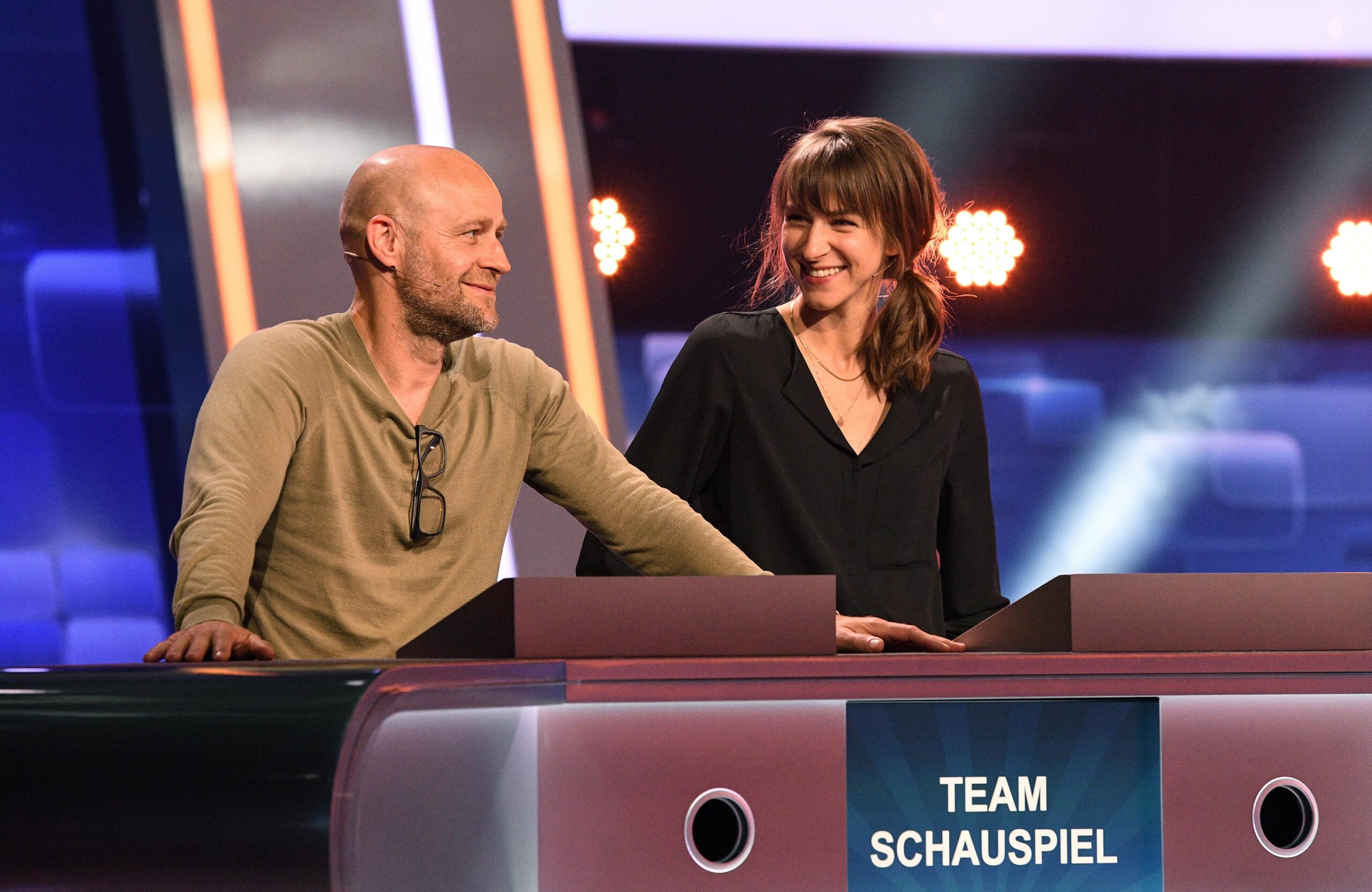 Quizduell-Olymp, Folge 332