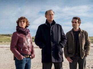 "Hannelore Hoger im ZDF-Krimi ""Nord Nord Mord"""