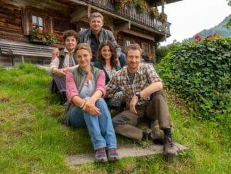 """""""Der Bergdoktor"""": Erfolgreichste Staffel im ZDF"""