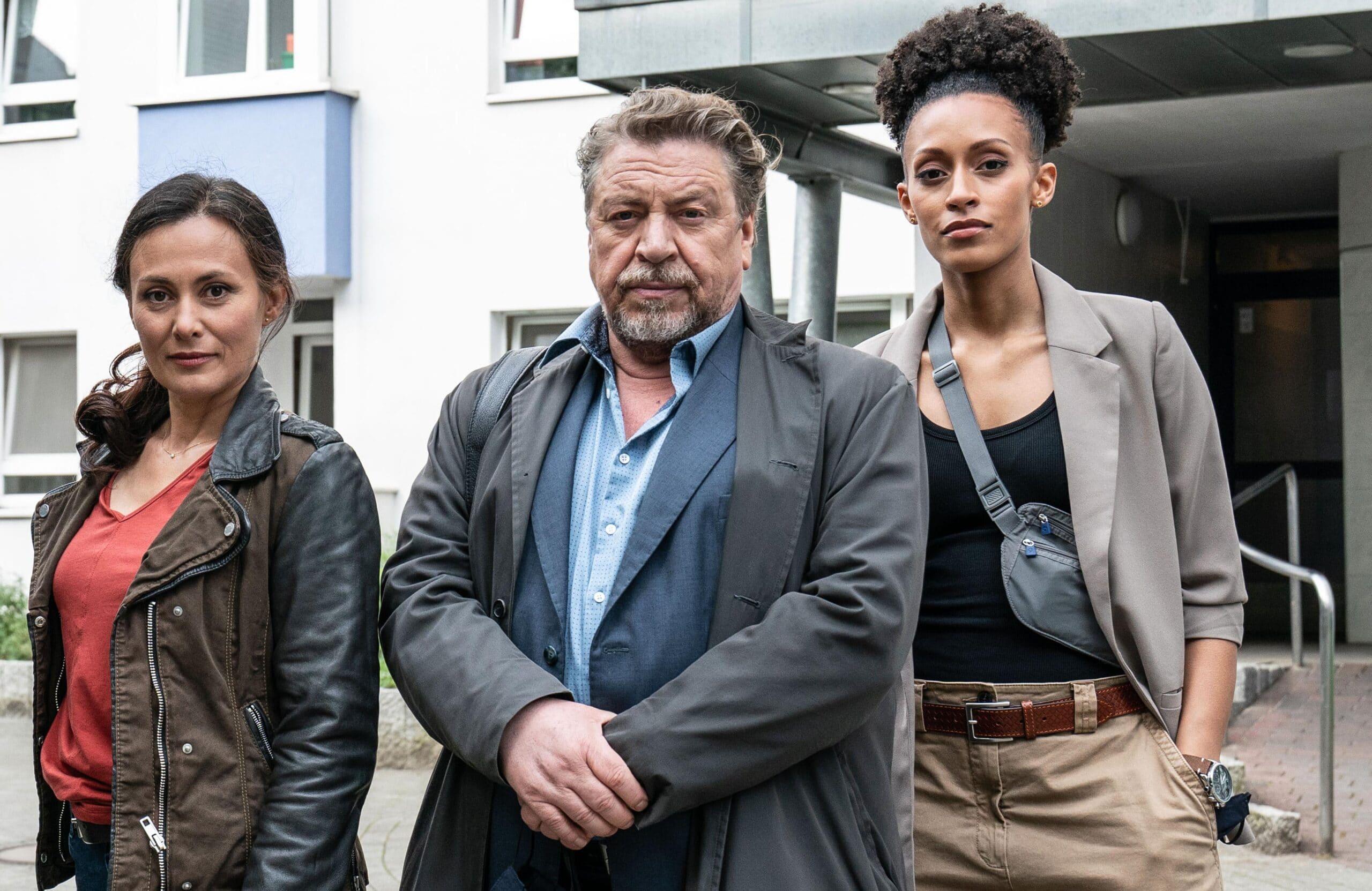 """ZDF zeigt Lars Beckers """"Nachtschicht - Blut und Eisen"""""""