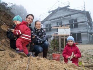 """""""37°"""" im ZDF begleitet junge Familien beim """"Wagnis Hausbau"""""""