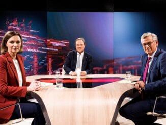 """Nach den Landtagswahlen: """"Was nun, Herr Laschet?"""" im ZDF"""