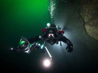 """Im ZDF: """"Terra X"""" auf Unterwasserexpedition"""