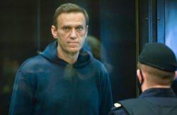 ZDFzeit: Der Fall Nawalny - Putin, das Gift und die Macht