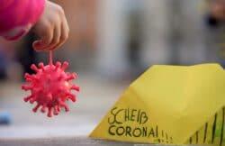 """Kinder im Shutdown: """"ZDFzoom"""" über Folgen der Coronakrise"""