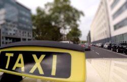 Taxi gegen Uber & Co - Der Kampf um Deutschlands Straßen