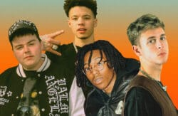 Internet Money, Lil Mosey, Lil Tecca (1) by TenThousand Projects