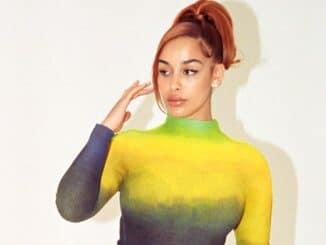 Jorja Smith 2021_1_credit_Mike_Excell thumb