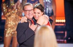 Let´s Dance Jan Hofer und Christina Luft