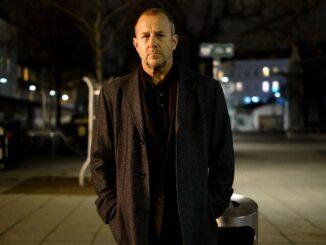 Heino Ferch - Spuren des Bösen - Schuld