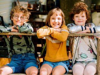 Das ZDF-Kinder- und Jugendprogramm an Ostern