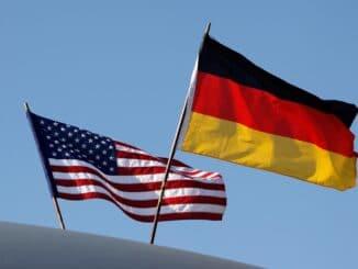 """ZDF zeigt die Dokumentation """"Wir Deutschen und die USA"""""""