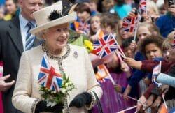 Die Queen und die Macht der Bilder