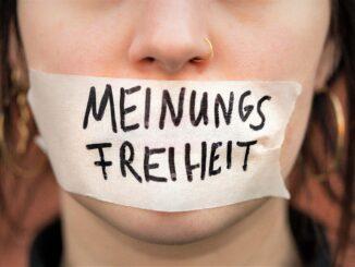 """""""ZDFzoom"""" fragt: Wie steht es um die Meinungsfreiheit?"""
