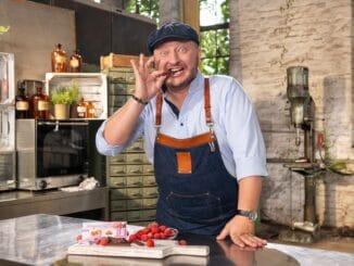 Sebastian Lege ZDF, Die Tricks von Ferrero