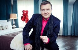 Hape Kerkeling Bayerischer Fernsehpreis 2018