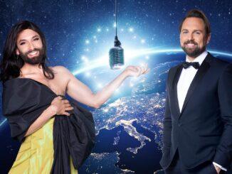 FREE EUROPEAN SONG CONTEST 2021