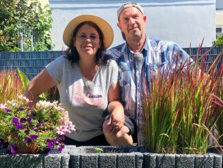 Andy und Annette - Ab ins Beet! Die Garten-Soap